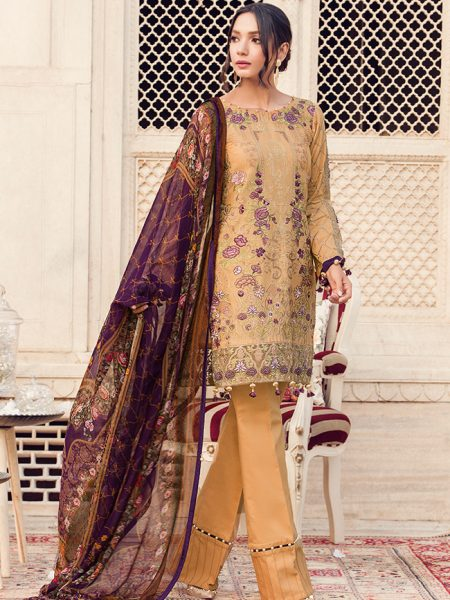 Gulaal Lawn Vol Two Regal Dynasty