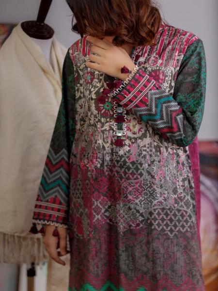 Tarzz Eid ul fitar Moonlight