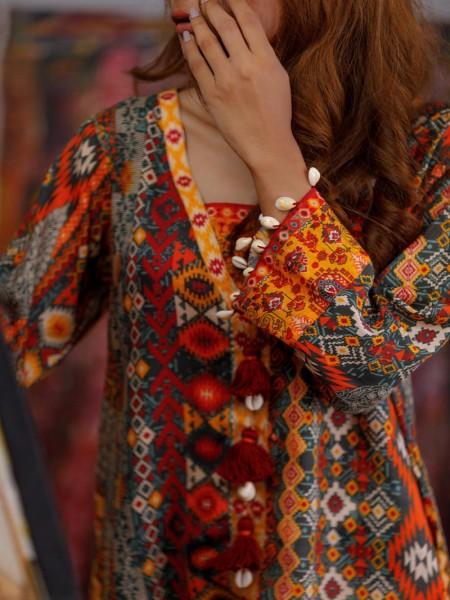 Tarzz Eid ul fitar Tribal Echo