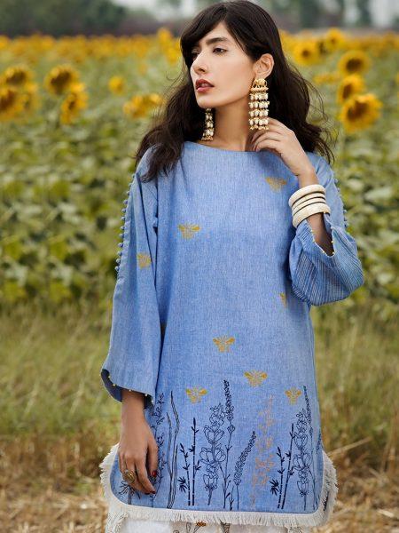 Zaha BLUE BEES ZRW-19096