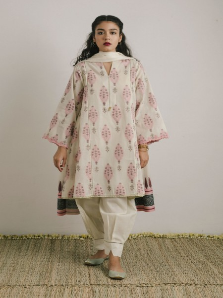 Zara Shahjahan Mid Summer Collection ZC-1369