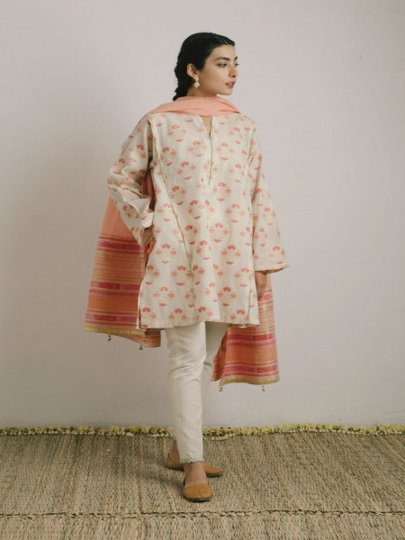 Zara Shahjahan Mid Summer Collection ZC-1370