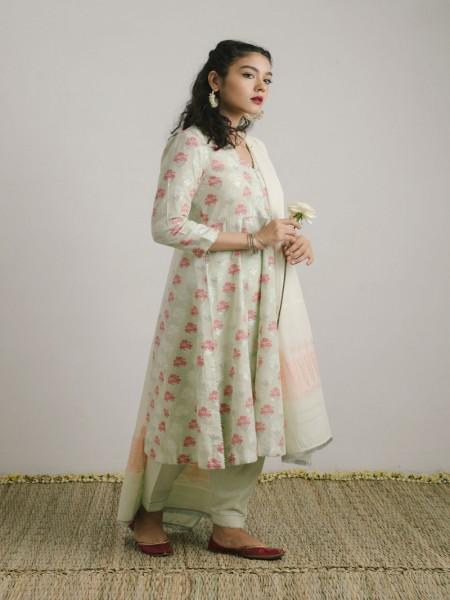 Zara Shahjahan Mid Summer Collection ZC-1373