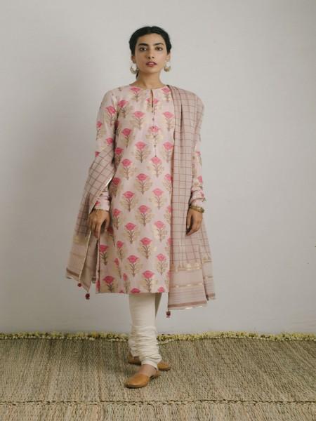 Zara Shahjahan Mid Summer Collection ZC-1378