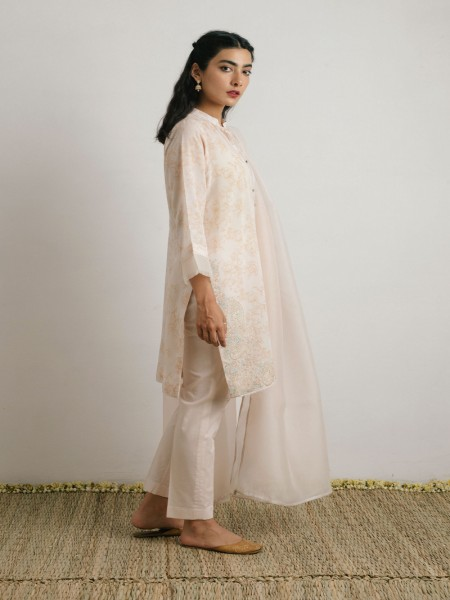 Zara Shahjahan Mid Summer Collection zc-1428