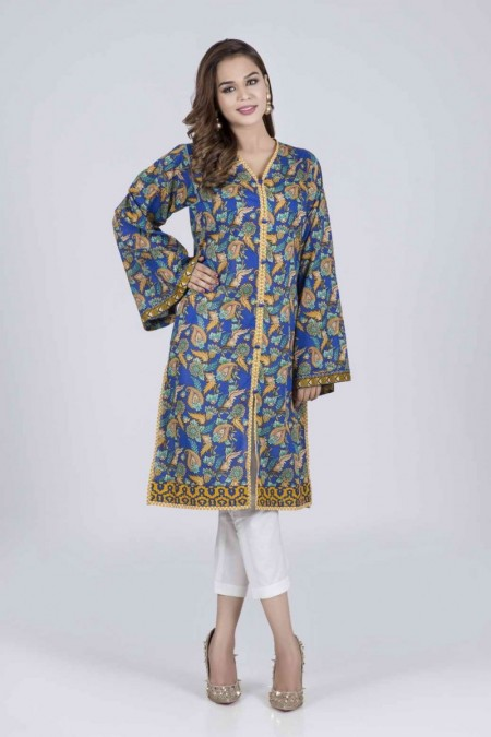 Bonanza Satrangi Cambric Collection INFINITY- 1 PC