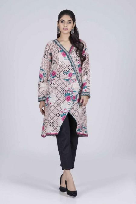 Bonanza Satrangi Cambric Collection PANSY- 1 PC