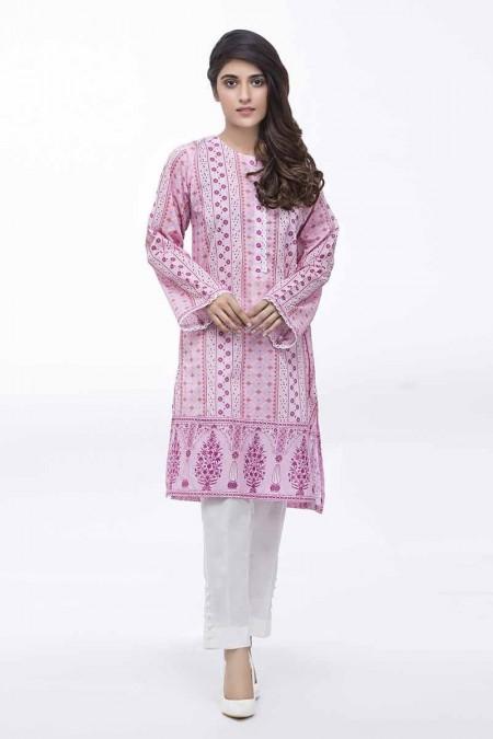 Gul Ahmed Summer Special Edition Light Pink SL-776