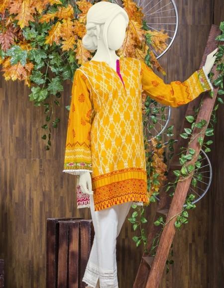 Junaid Jamshed Mid Summer Collection JJLK-S-JWS-19-3001 FB/Ayana J-GL103699