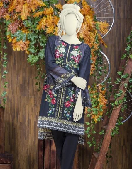 Junaid Jamshed Mid Summer Collection JJLK-S-JWS-19-3003 FB/Shari J-GL105152