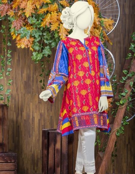 Junaid Jamshed Mid Summer Collection JJLK-S-JWS-19-3008 FB/Caption J-GL104220