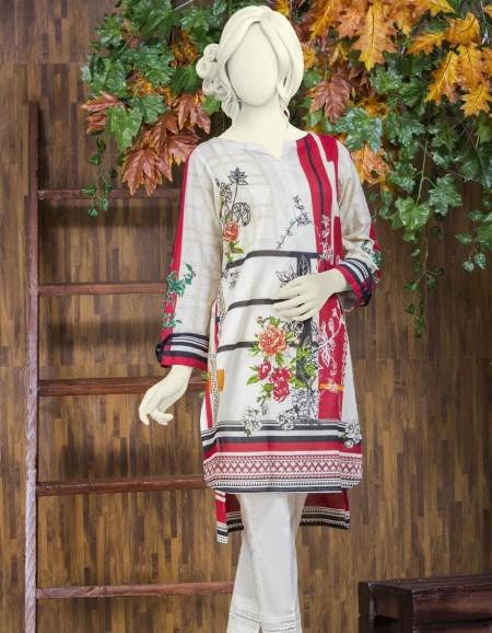Junaid Jamshed Mid Summer Collection JJLK-S-JWS-19-3014 FB/Fair Seas J-GL103893