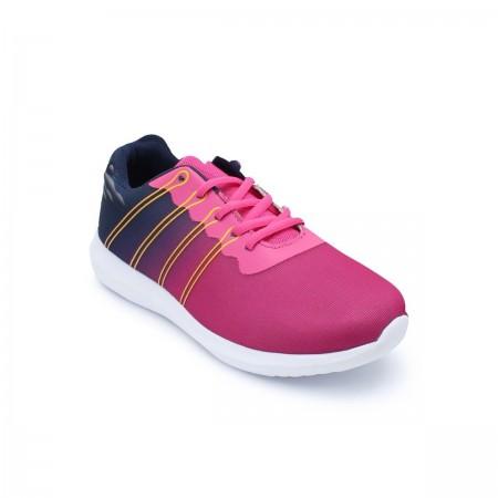 Liza Ladies Trainers LZ-WR-0001-Pink