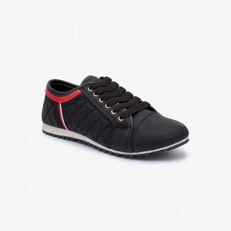 Liza Women Running Shoes LZ-ZS-0001-BLACK