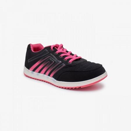 Liza Women Running Shoes LZ-ZS-0003-BLK-FSH