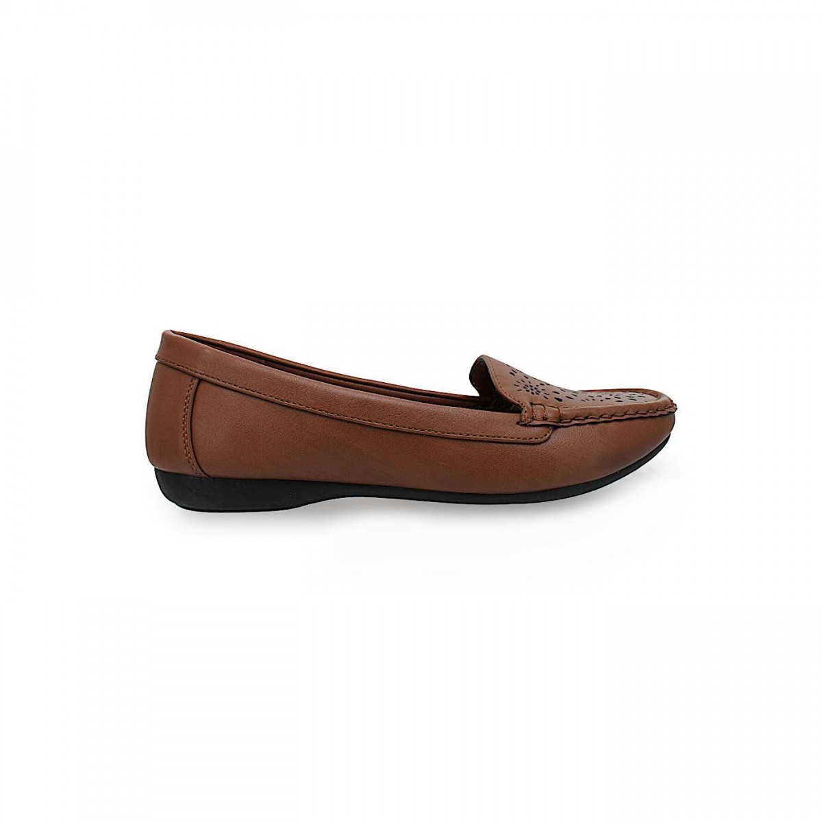 Ndure Perforated Casual Loafers Nd Cf