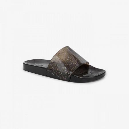 Reeva Beach Slides RV-CH-0287-Black