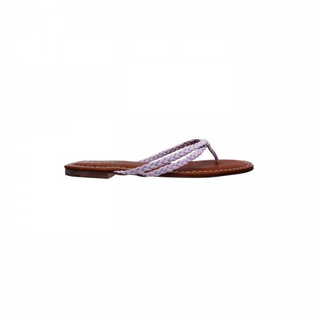 Reeva Flip Flop Chappal RV-CH-0239-Lilac