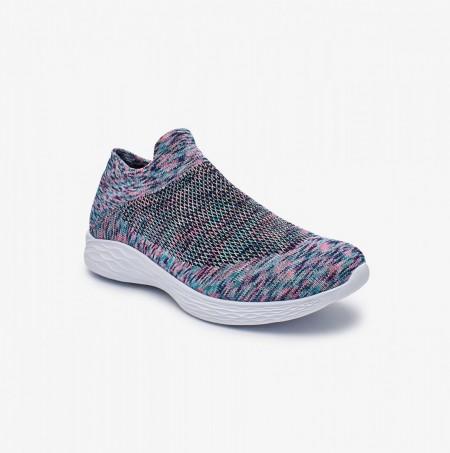 Reeva Women Casual Shoes RV-SM-0434-BLUE