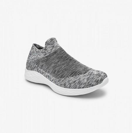 Reeva Women Casual Shoes RV-SM-0434-GREY