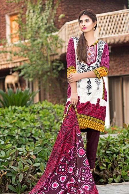Sitara Studio Sapna Lawn 5180 A