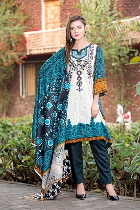 Sitara Studio Sapna Lawn 5180 B