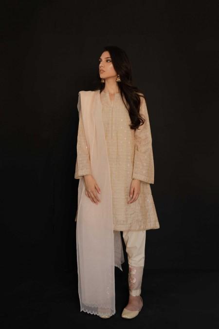 Zara Shahjahan Eid Collection ZC-1432
