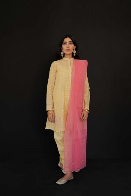 Zara Shahjahan Eid Collection ZC-1433
