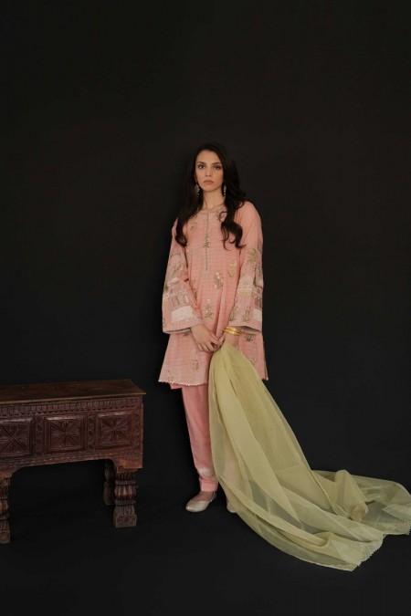 Zara Shahjahan Eid Collection ZC-1437