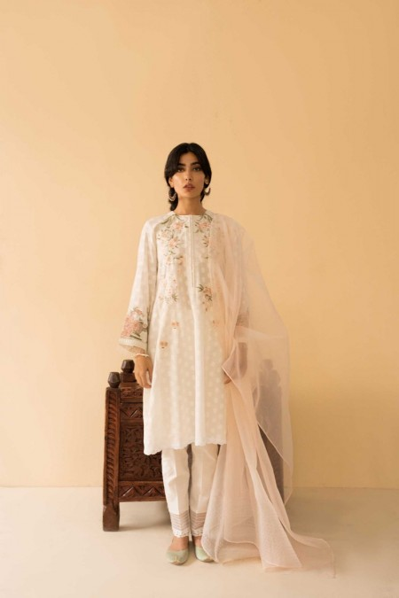 Zara Shahjahan Eid Collection ZC-1439