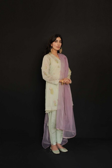 Zara Shahjahan Eid Collection ZC-1447