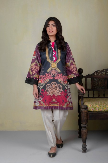 Ethnic by Outfitters Boutique Shirt WTB391482-10217088-AS-244