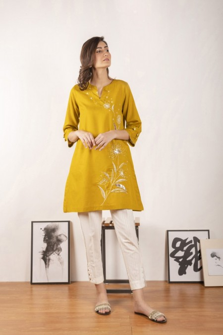 Ethnic by Outfitters Causal Shirt WTC391163-10215005-AS-223