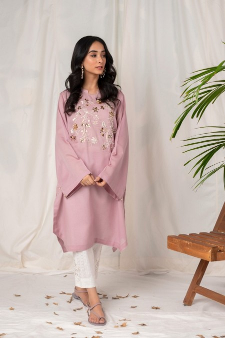 Ethnic by Outfitters Causal Shirt WTC391165-10215567-AS-241