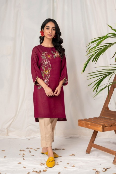 Ethnic by Outfitters Causal Shirt WTC391167-10215706-AS-233
