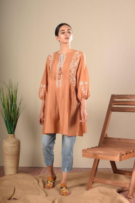 Ethnic by Outfitters Fusion Kurti WTB391471-10214853-AS-163