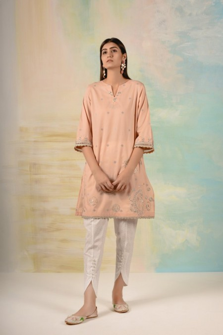 Ethnic by Outfitters Rozana Shirt WTR391326-10213065-AS-138