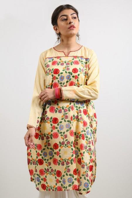 Generation Crochet Shirt B191121