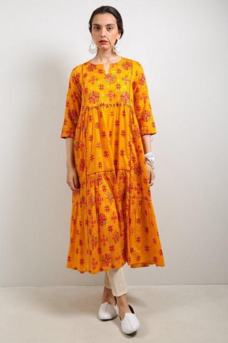 Generation Kohi Dress B191290