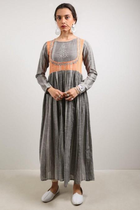 Generation Taarkashi Dress B191356