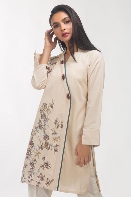 Gul Ahmed Lawn Shirt GLS-19-202