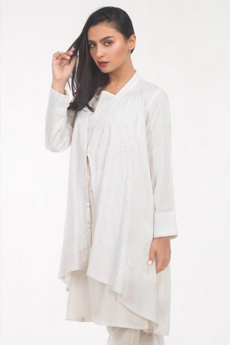 Gul Ahmed Lawn Shirt GLS-19-233