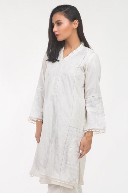 Gul Ahmed Lawn Shirt GLS-19-234