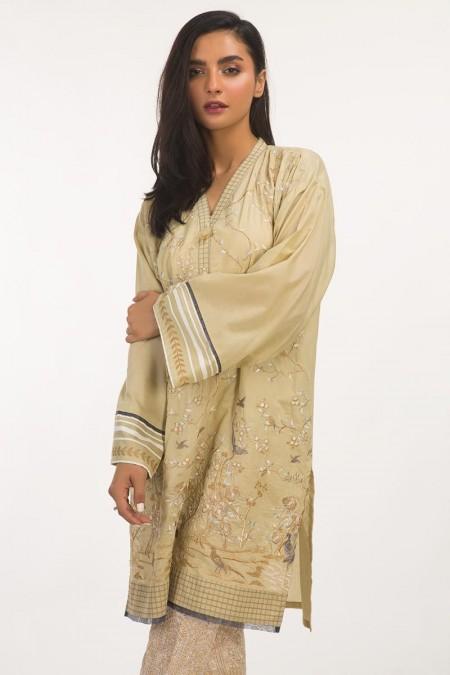 Gul Ahmed Lawn Shirt GLS-19-88
