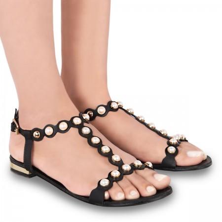 Sana Safinaz S19-SH17X056KF20 - Footwear - Accessories