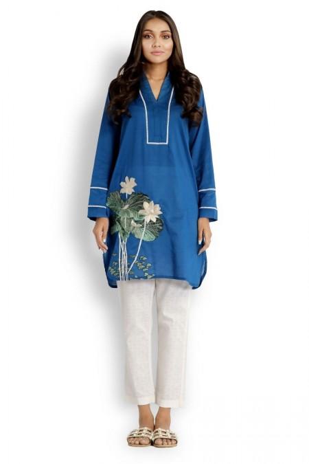 Sana Safinaz S19110201 - Ready To Wear