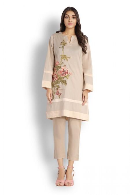 Sana Safinaz S19110407 - Ready To Wear - Sale