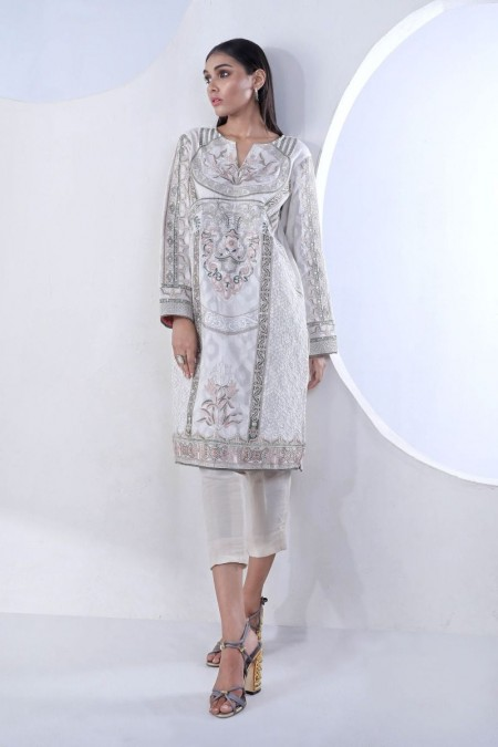 Sana Safinaz S19550200 - Ready To Wear - Sale