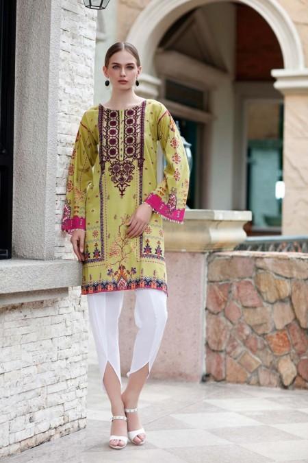 So Kamal DPL19 501 Shirt Dobby 1 Pc