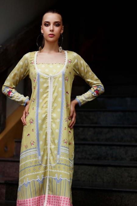 So Kamal DPL19 507 Shirt Dobby 1 Pc